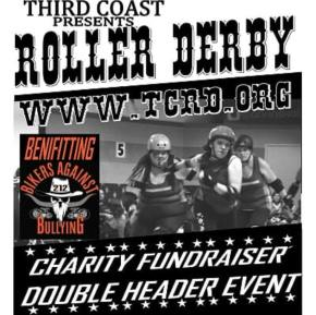 Bikers Against Bullying Charity Mash Up